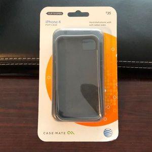 Case Mate. iPhone 4 Pop Case.